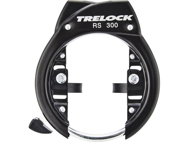 Trelock RS 300 Cykellås NAZ ZR 20 SL sort